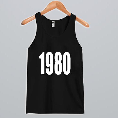 1980 Tank Top