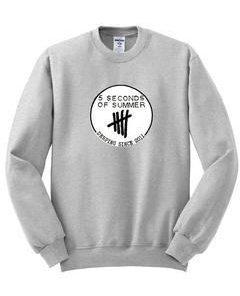5SOS sweatshirt