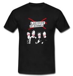 5 Seconds Of Summer T-shirt