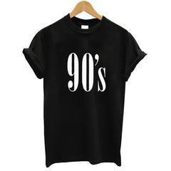 90's tshirt