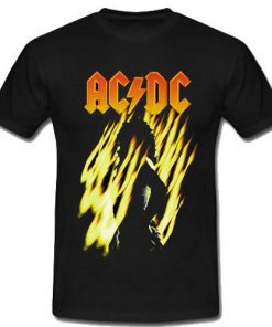 ACDC Bonfire T-Shirt