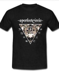 A perfect circle T-Shirt