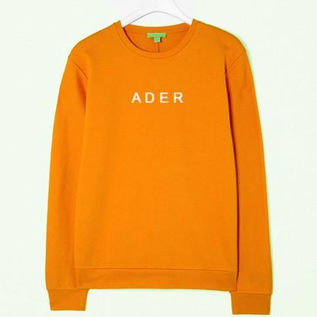 Ader sweatshirt