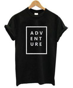 Adventure T-shirt