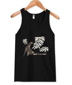 Adventurous Heart tank top