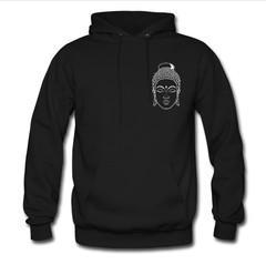 Aggy Self hoodie