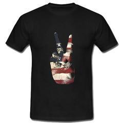 American Hand T-Shirt