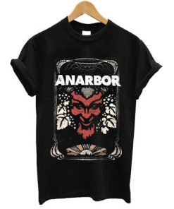Anarbor Devil T-shirt