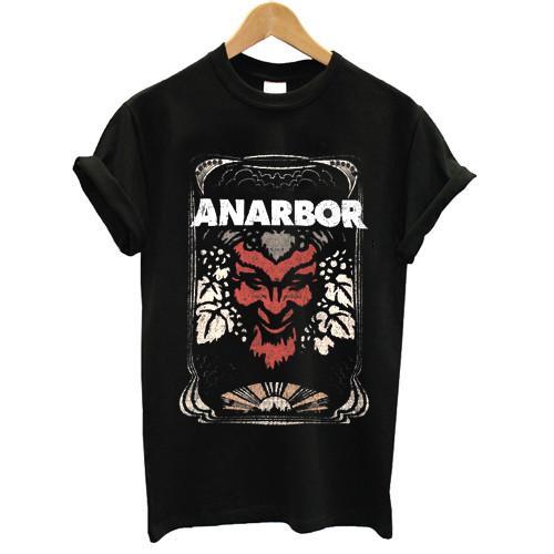 Anarbor Devil T-shirt