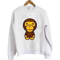 Baby Milo Sweatshirt