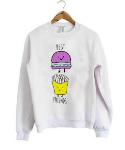 Best Friends Sweatshirt