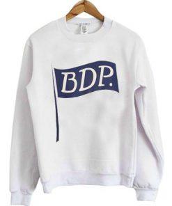 Bleu De Paname sweatshirt