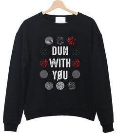 Blurryface Twenty One Pilots sweatshirt