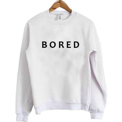 Bored Sweatshirt