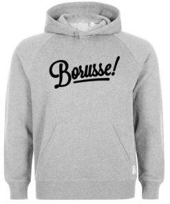Borusse Hoodie