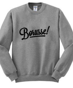 Borusse Sweatshirt