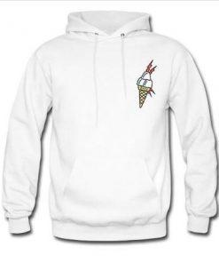 Brrr Ice Cream hoodie