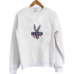 Cartoon Bugs Bunny Sweatshirt