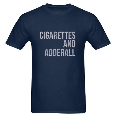 Cigarettes And Adderall T-Shirt
