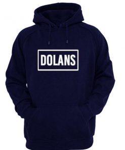 Dolans hoodie