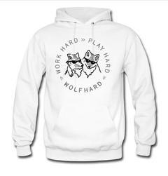 Finn Wolfhard hoodie