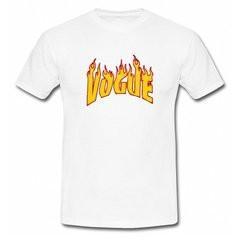 Vogue Flame T-Shirt