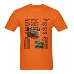 Who Ate My Taco T-Shirt