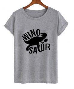 Winosaur T-shirt