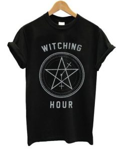 Witching Hour Logo T-shirt