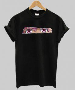 Yuno gasai Eyes T-Shirt