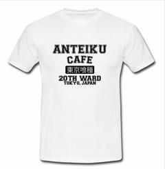 anteiku cafe T-shirt