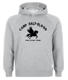 camp half blood long island sound hoodie