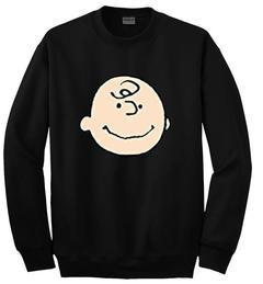 charlie brown sweatshirt
