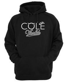 cole world hoodie