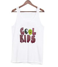 cool kids tank top