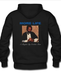 drake more life hoodie back