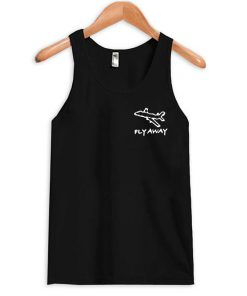 fly away tank top