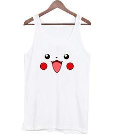 pokemon Tank top