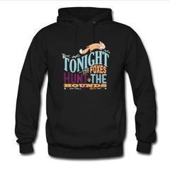 to night hoodie