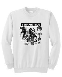 turnstile sweatshirt