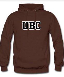 ubc hoodie