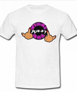 viral pussy  T-shirt