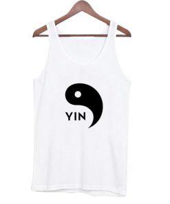 yin Tank top
