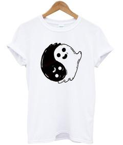 yinyang gosht T-shirt