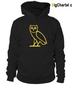 Drake Owl Ovo Hoodie-Si