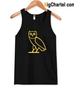 Drake Owl Ovo Tank Top-Si