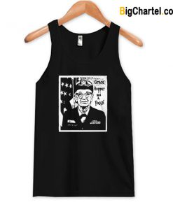 Grace Hopper Has A Posse Tank Top-Si
