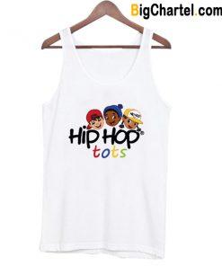 Hip Hop Tots Tank Top-Si