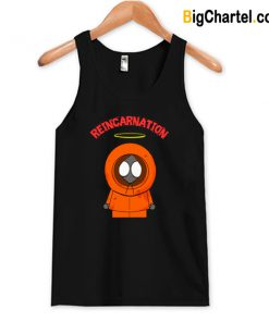 Kenny Reincarnation Tank Top-Si