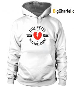 Tom Petty And The Heartbreakers Hoodie-Si
